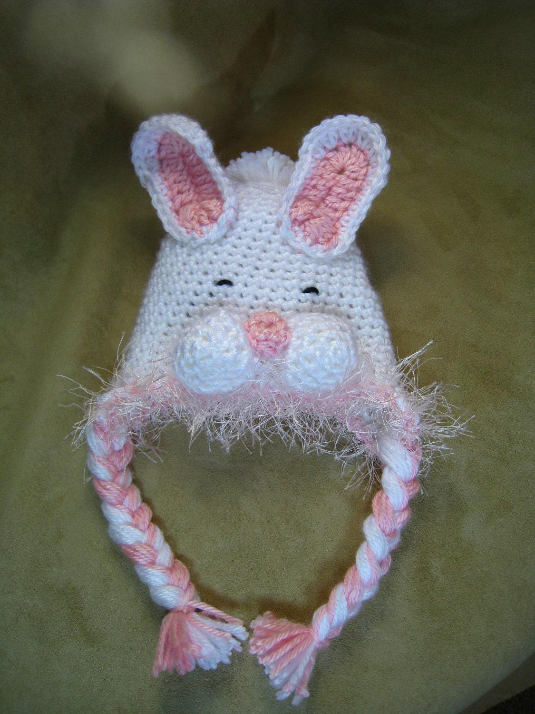 crochet bunny slippers  |Baby Bunny House Slipper Crochet Pattern