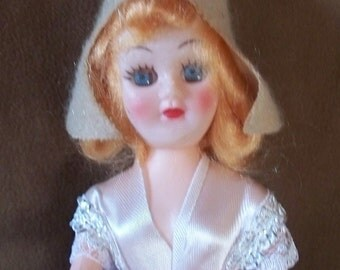 Holland Vintage International Dolls -  Dolls of All Countries