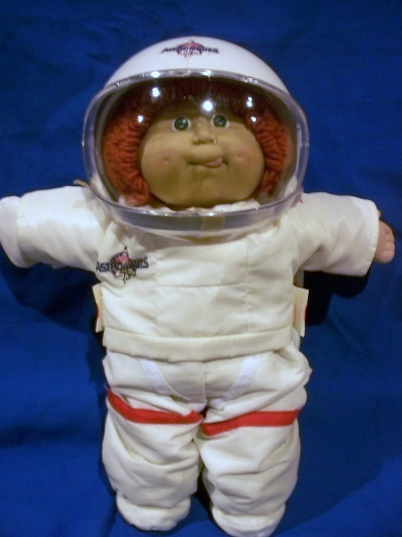 young astronauts cabbage patch doll - photo #35
