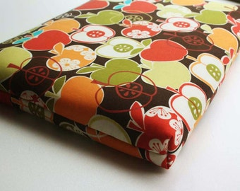 """SALE-13 """" Macbook or Laptop sleeve with zipper closure -Ready to ship"""