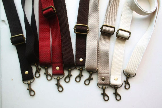 1 inch detachable and adjustable shoulder strap for laptop sleeve