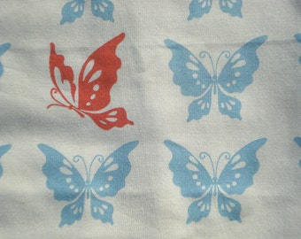 MoMo Wonderland Metamorphosis Sky moda fabrics FQ or more