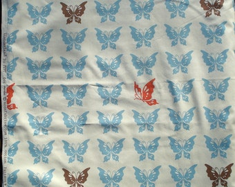 SALE : MoMo Wonderland Metamorphosis Sky moda fabrics FQ or more