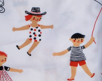 High as a Kite Michael Miller fabric FQ or more