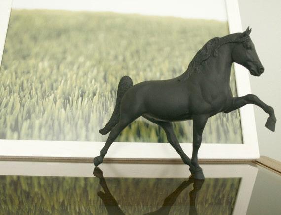 The Original Chalkboard Horse - Allomere