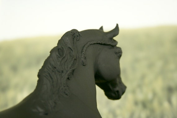 The Original Chalkboard Horse - Scoresby