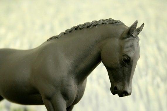 The Original Chalkboard Horse - Echidna