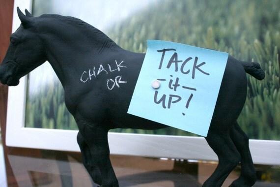 The New Work Horse - Mr. Garamond