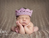 Baby girl crown, newborn or 0-3 month Photography prop