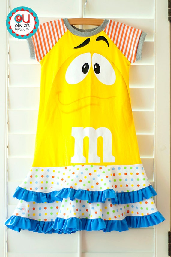 Size 5/6 -- Peanut -- Upcycled Double Twirl Ruffled Cap Sleeve Knit Dress