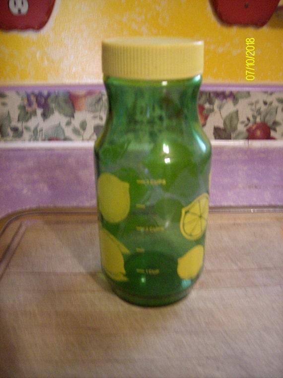 vintage refrigerator jar eBay