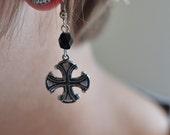 Sacred Association - Earrings