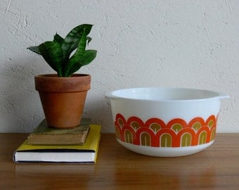 Vintage Pyrex Mix Bowl