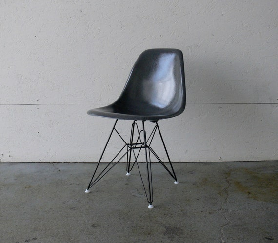 RESERVED Herman Miller Eames Eiffel Side Chair