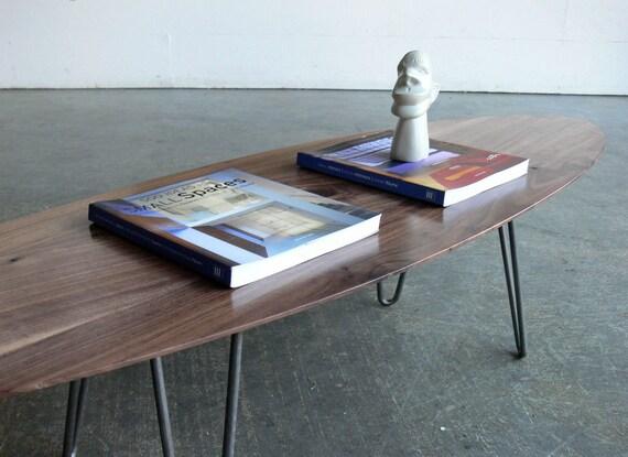 CUSTOM LISTING-Mid Century Modern Eames Inspired Coffee Table