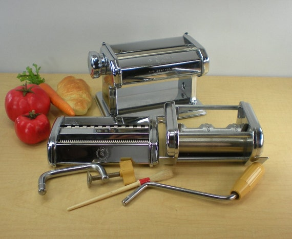 fantes pasta machine reviews