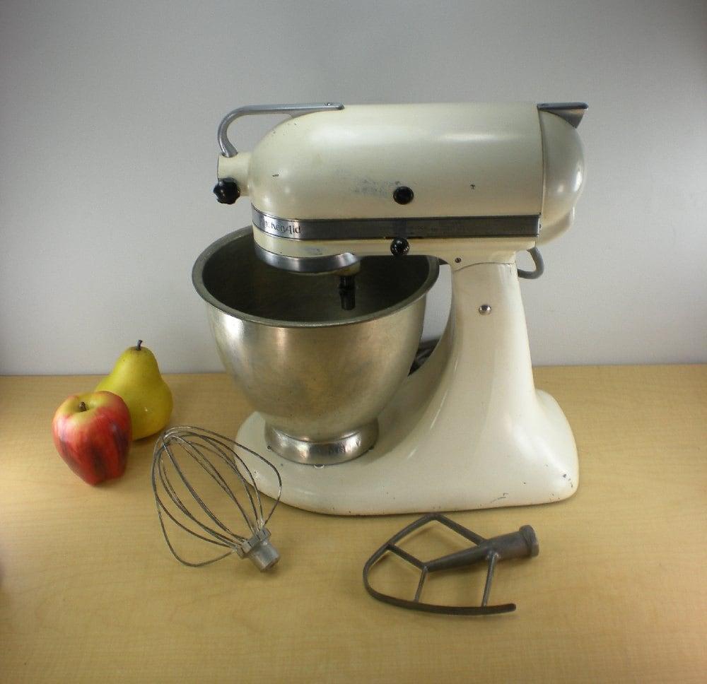 vintage kitchenaid