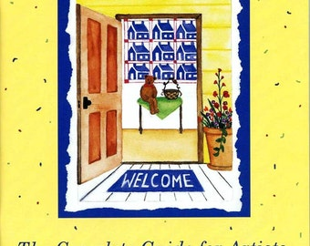 Home Shows, The Complete Guide for Artists and Craftspeople Book by Mary Nelson Zadrozny