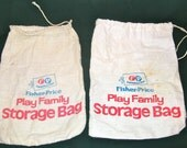 909 Play Family Rooms Sears Exclusive - Your choice of very RARE piece bag