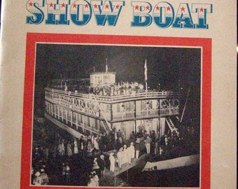 Songs of the Maxwell House Show Boat