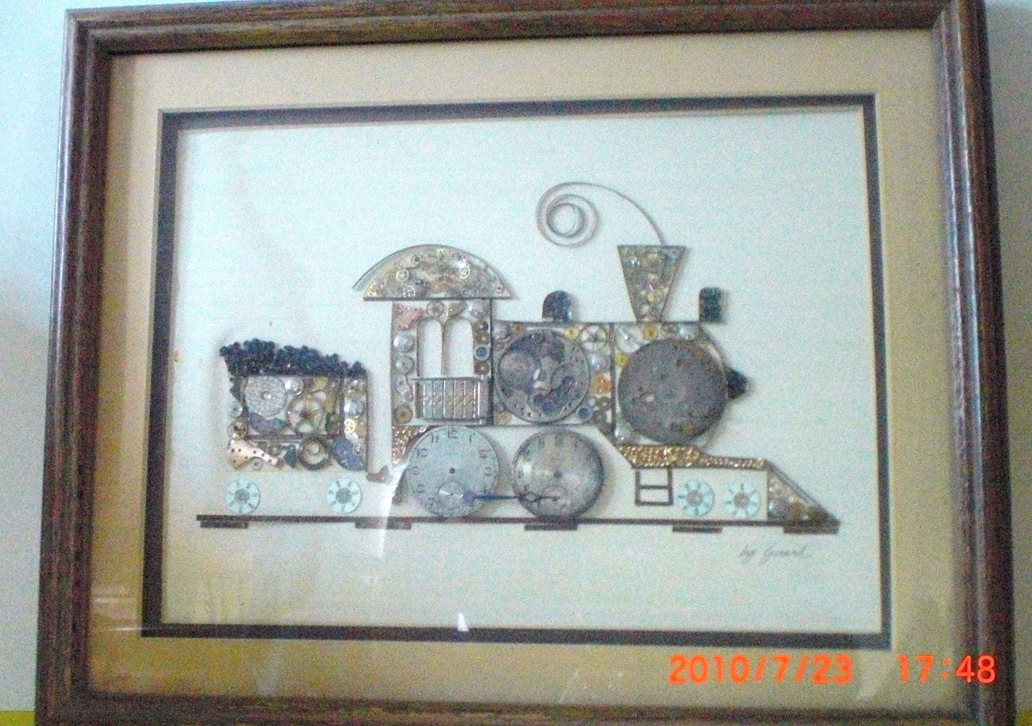 Girard's Watch Pictures & Picture Frames - 22444 Ford Rd ...