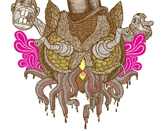 owlctopus