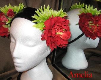 Tribal Fusion ATS Bellydance Headband, Amelia