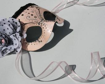 Parisian Mask
