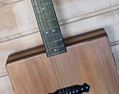 Silverware Box Hollow-Body Electric 6-string Guitar (reserved for Cris)