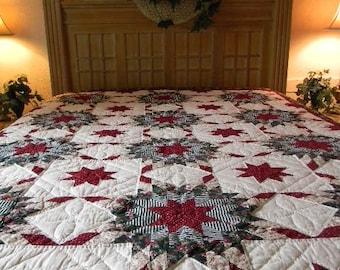 Quilt  Star Design