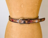 Mildred Belt