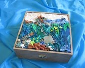 beachside memory box