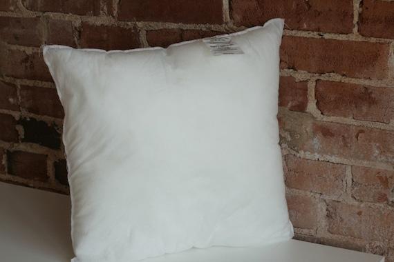 Pillow Insert 16 inch, polyester