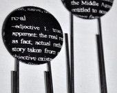 Wordsmith Bookmarks