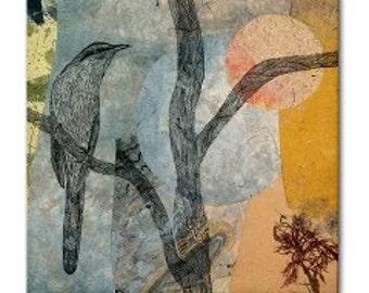 Mockingbird Tile