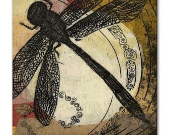 Dragonfly Diagonal