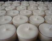 2 boxes Birthday Cake soy tealights (12 each)- Reserved listing