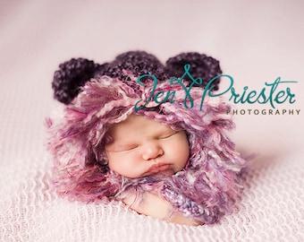 Little Lioness Hat