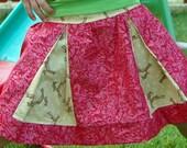 LENA Skirt - Ebook - PDF Tutorial