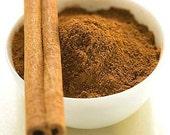 2oz Saigon Cinnamon 5%-oil finely ground organic bark baking french toast culinary spice
