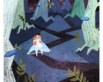 Alice II