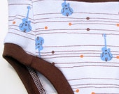 Cloth Training Pants - Convertible - XS Boys Rock