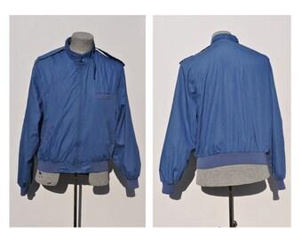 members only vintage jacket cafe racer mens size 46