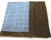 Oak Leaf Blanket