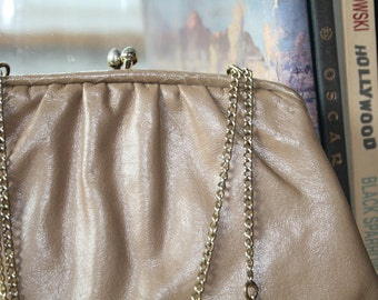 Vintage Over Sized Coin Purse