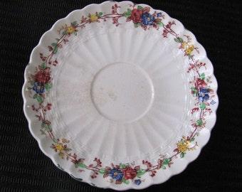 Vintage Little Teacup Saucer - Copeland Spode