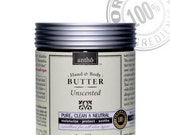 ORGANIC Body Butter Cream - Unscented - Mom & Baby