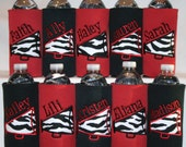 Buy 11 Get The 12th FREE - Personalized Megaphone Cheer Insulated Water Bottle Cover