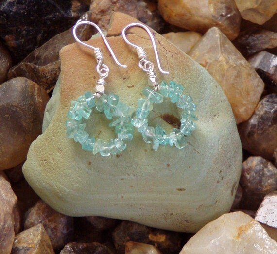 Apatite For Adventure Ear Adornments