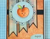 Super Sweet Peach